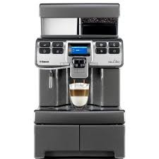 <b>Кофемашина Saeco Aulika Top</b> High Speed Cappuccino V2
