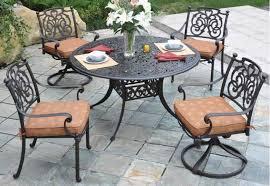 aluminum patio furniture reviews