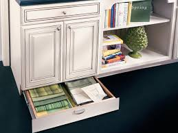 kitchen cabinet drawer guides