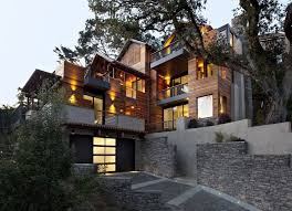 scintillating hill side house plans photos best inspiration home