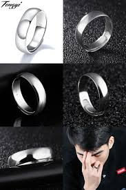 Man Finger Ring Design In Silver Visit To Buy Tengyi 925 Sterling Silver Men Ring Simple