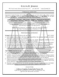 Personal Assistant Job Description Mesmerizing Administrative Assistant Job Description Sample Papillonnorthwan