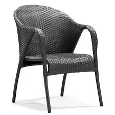 cheap patio chairs used patio furniture Excellent Black Square Contemporary Plastic Patio Chair Laminated Ideas