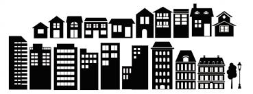 ワードwordの図形を使って家のイラストを作成する方法