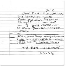 Example Of A Good Persuasive Essay Persuasive Writing Classroom Strategies Reading Rockets
