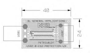 an10753 esd protection for usb 2 0 interfaces