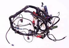 victory v 92 wire harness 05 victory kingpin polaris v92 oem main loom wire harness wiring