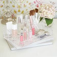 Large Acrylic Makeup Organizer ...
