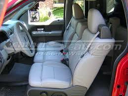 car seats ford f 150 car seat covers leather interiors single tone stone interior 2016