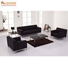 office sofa sets. Cheap Office Sofa Set Design Reception Sets D