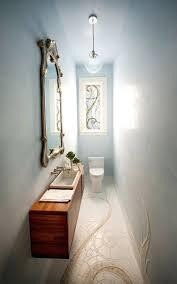 small narrow half bathroom ideas. Small Narrow Half Bathroom Ideas With Tub .