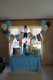 baby shower onesie clothesline | 19 Photos of the Clothesline Baby Shower  Theme