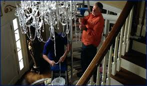 how to clean crystal chandelier how to clean a crystal chandelier clean crystal chandelier spray
