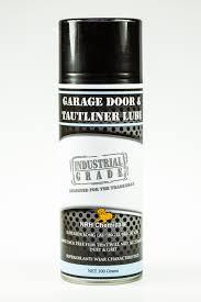 garage door lubeGarage Door  Tautliner Lube  NRH Chemicals