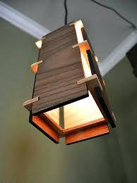stunning wood lamp shade art 8 diy wooden furniture