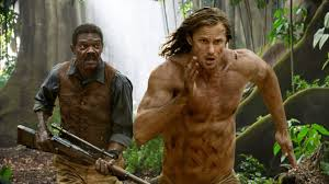 The Legend of Tarzan' review: Lacks thrills of old-fashioned ...