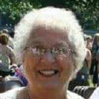 Obituary | Suzanne Fogltanz | Harrigan Parkside Funeral Home