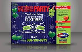 Party Flyer Gorgeous Queen B Marketing Company Fredericksburg TX Central RTO Customer