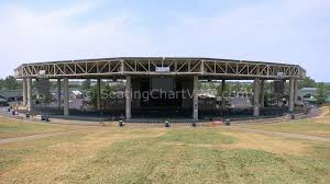 First Niagara Pittsburgh Seating Chart Klipsch Music Center Noblesville In Seating Chart View