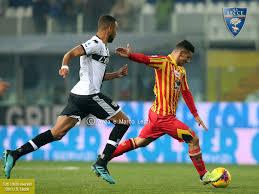Parma 2 - Lecce 0