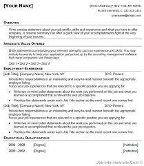 Copy And Paste Resume Templates Essayscope Com