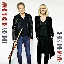 with mick fleetwood playing the drums and john mcvie on bass lindsey buckingham and christine