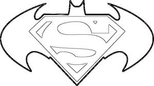 Free Kawaii Food Coloring Pages Magnificent Superman Batman For Cure