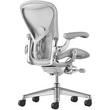 aeron chair buy online. buy herman miller new aeron office chair, mineral/polished aluminium online at johnlewis. chair a