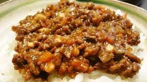 キーマ カレー レシピ 人気