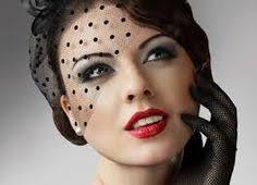 1920s makeup see more resultado de imagen de make up