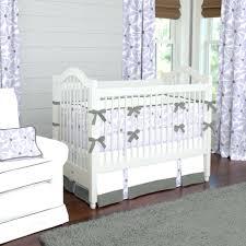lilac crib bedding purple crib bedding set