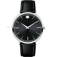 """men s movado ultra slim watch 0607086 watch shop comâ""""¢ mens movado ultra slim watch 0607086"""