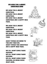 Top 5+ Merry Christmas Songs Lyrics - Most Favorite Christmas ...