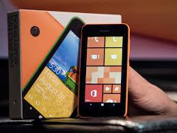 Nokia Lumia 530 im Test: Kompaktes Dual ...