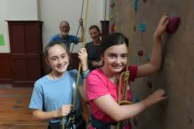 indoor climbers left without a home in