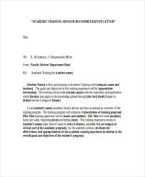 Self Recommendation Letter Gorgeous 48 Examples Of Recommendation Letters