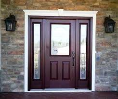 entry door with sidelights home design plan 30 inch exterior door front door with sidelights