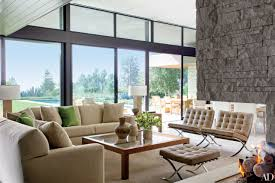 18 stylish homes with modern interior design photos architectural digest