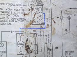 heat pump defrost board wiring question doityourself com Goodman Defrost Board Wiring Diagram name schema jpg views 1376 size 41 7 kb goodman defrost control board wiring diagram