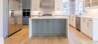 quartz countertops for kitchen bathroom by caesarstone