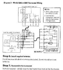 coleman air conditioner thermostat wiring diagram wiring diagram thermostat standard og 12v 6 wire heat cool coleman 7330g3351 coleman h thermostat wiring diagram