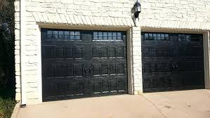 install garage door opener cost door garage doors roll up doors garage door spring repair cost