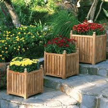 Decorative Planter Boxes Flower Boxes Betterimprovement 2