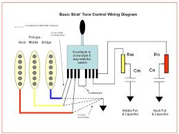 zf_3023] guitar tone wiring schematic Strat Wiring Diagram Bridge Tone Lefty Strat Wiring Diagram