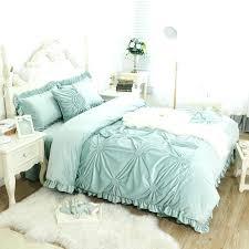 velvet duvet covers gray velvet duvet cover king high quality warm purple blue pink green