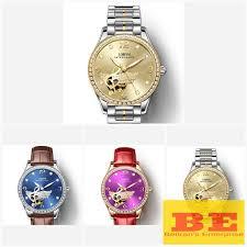 <b>Switzerland LOBINNI Luxury Brand</b> Women Watches Japan Citizen ...