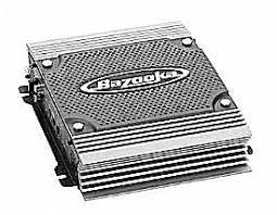 ela1190 1 x 190 watt amplifier Bazooka Ela Wiring Diagram Bazooka Ela Wiring Diagram #58 bazooka el wiring diagram