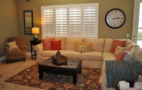 small family room decorating