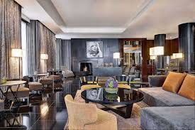 Living Room Bar London Luxury Lounge Bar In London Bulgari Hotel London