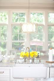 sausalito troy lighting chandelier kitchen with five light drum pendant farmhouse